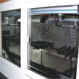 Sistema della verniciatura a spruzzo per le parti decorative