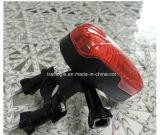 Perseguidor impermeable Tl600 del GPS de la bicicleta