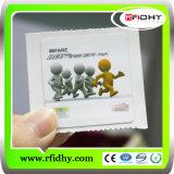 رخيصة صغيرة إيبوكسي [نفك] بطاقة/عالة مسيكة [نفك] بطاقة مع [أورل] [إنكدينغ]