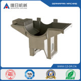 Machinery Equipment를 위한 주문을 받아서 만들어진 Size 및 Design Aluminum Castings