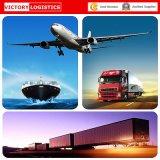 Forwarder van Sea&Air de Vrachtvervoerder van de Agent Van China aan wereldwijd