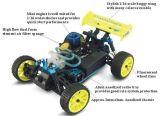 Lizenz-Auto Soem-Nitroauto-grosses Spielzeug-Auto-Doppelsitze für Kind-Fahrt auf neues Feld