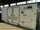 Gerador Certificated Ce do diesel de 600kw 750kVA