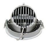 Indoor Decoration (S-D0036)のための12W-35W Aluminium Downlight COB LED Spot Light