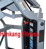 Macchina di concentrazione del martello, strumentazione di forma fisica, macchine di ginnastica, arricciatura Iso-Laterale del bicipite (MTS-8003)