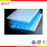 UVschutz-Polycarbonat-Höhlung-Blatt PC Dach-Panels