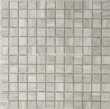 정연한 Polished Marble Mosaic 및 Bathroom와 Swimming Pool를 위한 Mosaic Tiles