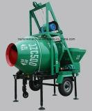 Электрическое портативное машинное оборудование Jzc500 конкретного смесителя