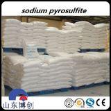 중국 공급 산업 급료 CAS 7681-57-4 나트륨 Pyrosulfite