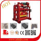 Auto bloco de cimento da pressão hidráulica que faz o preço da máquina