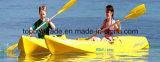 Bâche de protection enduite de PVC de bonne qualité pour le kayak gonflable Tb077