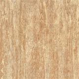 Оптовая деревянная плитка пола фарфора взгляда с деревенский поверхностью