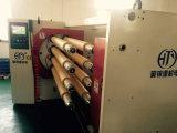 付着力の側面の高品質のジャンボロールのカッター機械