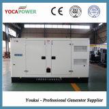 комплект электрического генератора силы 125kVA/100kw Чумминс Енгине