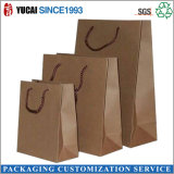 Carrefour Paper Shopping Bag