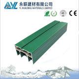 L'usine vendent directement le profil d'aluminium de T-Fente