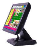 """15 """" systèmes/tous de position d'écran tactile dans un système de PC/contact"""