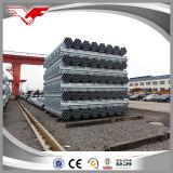 Afmetingen van uitstekende kwaliteit van de Pijp van het Staal van Ce BV van ISO SGS Gegalvaniseerde