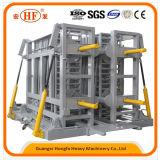 Machine de fabrication de panneaux de poids léger EPS