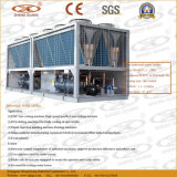 Refrigeratore di acqua industriale raffreddato aria di Scrall di alta qualità