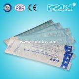 生殖不能の青い殺菌の医学の袋