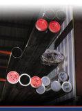 Stahlzylinder-Rohr