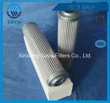 Élément filtrant de la Chine pour l'huile hydraulique