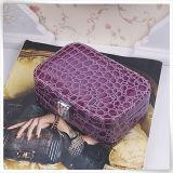 Leatheretteのブレスレットのためのペーパー高品質のブレスレットの宝石箱