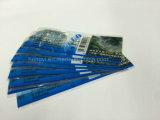 Stampa del contrassegno di alta qualità nel colore di massimo 10 (pellicola di BOPP)
