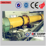 Nuovo Produced Rotary Coal Dryer con Sixty Years Experience