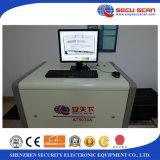 Strahlscanner des Röntgenstrahl-Gepäck-Scanners AT5030A X mit 10mm dem Stahldurchgriff