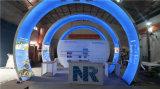 Equipo de la exposición de la exhibición de la feria profesional de la manera LED