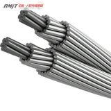 Obenliegender blank Aluminiumverstärktes ACSR Leiter-Kabel des leiter-Stahl