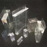 Коробка ЛЮБИМЧИКА PVC/PP/таможни фабрики пластичная для упаковки подарка (напечатанная коробка)