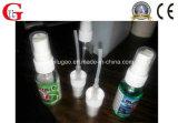 Aerosol-füllende Zeile, Duftstoff-füllende Zeile, Toiletten-Wasser-füllende Zeile