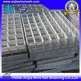 Alta qualità e Cheap Galvanized Concrete Welded Wire Mesh