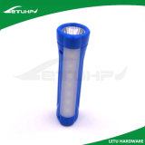 Электрофонарь светильника новаторской конструкции пластичный СИД