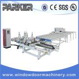 Parker Kurbelgehäuse-Belüftung Tür-Fenster Maschinen-Schweißens-Reinigungs-Erzeugnis-Zeile