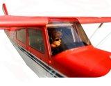 0187475-Super amaestrador aeroacrobacia de la escala gigante del Decathlon el 1.4m