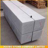 Pietre per lastricati del granito grigio poco costoso di pietra di prezzi di Haobo