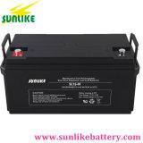 Батарея 12V45ah включений питания AGM глубокого цикла свинцовокислотная солнечная