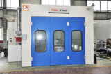 Corriente descendente de estación aspersora Económico 12V automóvil cabina de pintura