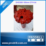 SD6/DHD360/Ql6 Onderzoekend de Bits van de Burgerlijke bouwkunde DTH