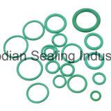GOST 9833-73 RubberO-ring 075-080-30 bij 73.5*3.0mm met Viton
