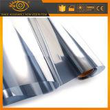 Calor-Rechazo unidireccional del tinte del edificio de la película de cristal de la visión