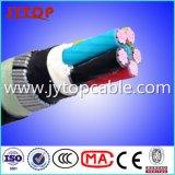 кабель 5X70mm PVC 1kv медный с стальным проводом Armored