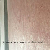 Cara de Bintangor y madera contrachapada posterior para la decoración 9m m BB/CC