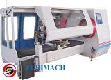 Hohe Ausschnitt-Präzisions-einzelne Antriebswelle-Selbstrollenausschnitt-Maschinen-/BOPP-Band, PVC, selbsthaftendes Kreppband, Film-Herstellung-Maschine
