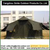 Größtes kampierendes Militärkatastrophenhilfe-Flüchtlingslager-Zelt