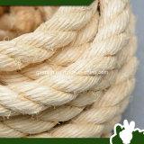 Sisal Rope Packing Rope in White